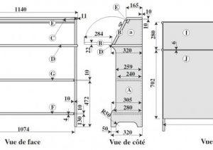 Cours dessin de meuble